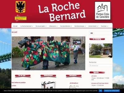 Mairie de la Roche-Bernard