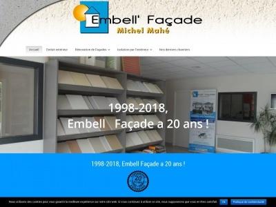 Embell Facade
