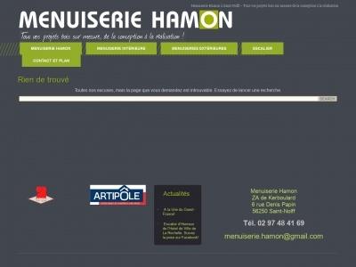 Menuiserie Hamon
