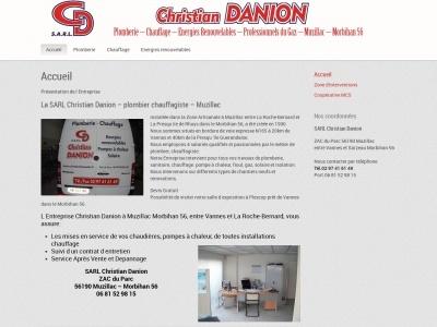Christian Danion