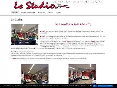 Salon le studio