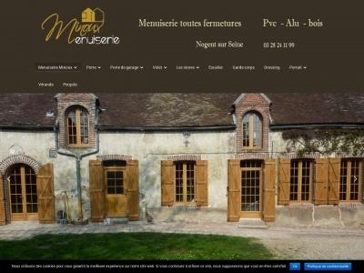 Menuiserie Minoux