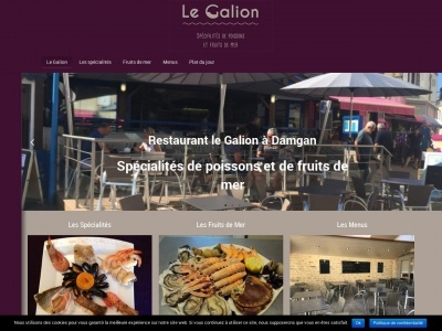 Restaurant le Galion