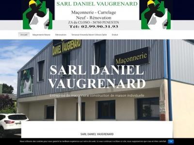 Maconnerie Vaugrenard