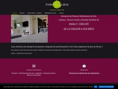 Atelier C guillois