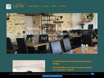 Café Pêcheur