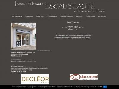 Escal 'Beauté