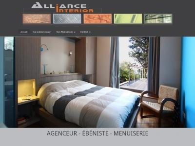 Alliance interior