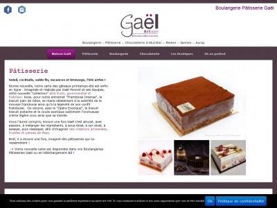 Pâtisseries Gaël
