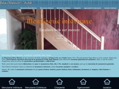 Menuiserie Beau-Masson