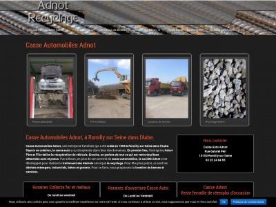 Casse Automobiles Adnot