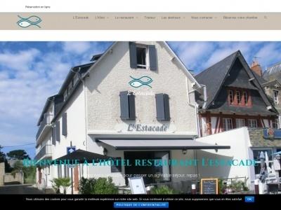 hôtel restaurant L'estacade