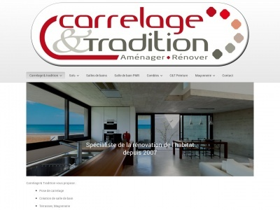 Carrelage & Tradition