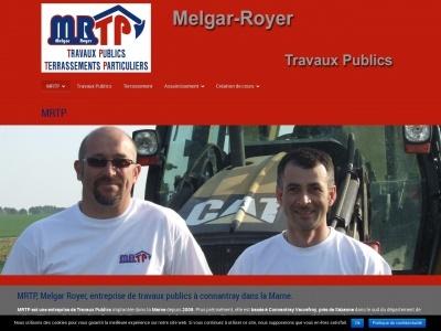 Melgar Royer TP