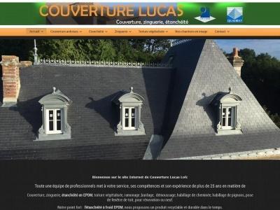 Couverture Lucas Loïc